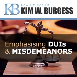 The Law Office Of Kim Burgess